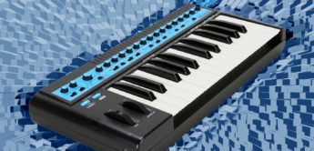 Blue Box: Novation Super Bass Station & Bass Station 1