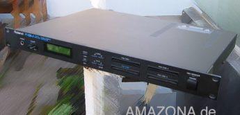 Black Box: Roland R-8M, Drumexpander
