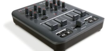 Test: M-Audio X-Session Pro und iControl