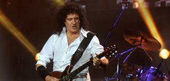 Brian May, Queen: Seine Gitarren, seine Musik