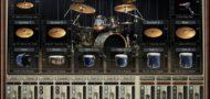 - Addictive Drums ist auch mal was für's Auge: Oberfläche und Workflow wurden hervorragend umgesetzt -