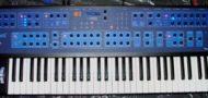 Dave Smith Poly Evolver Keyboard (PEK)