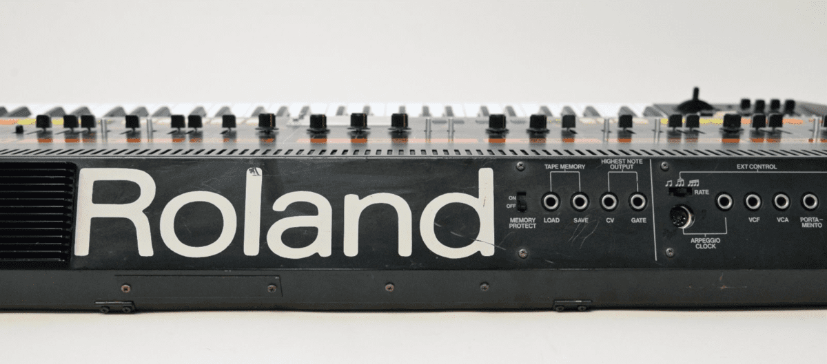 Roland Jupiter 8 d