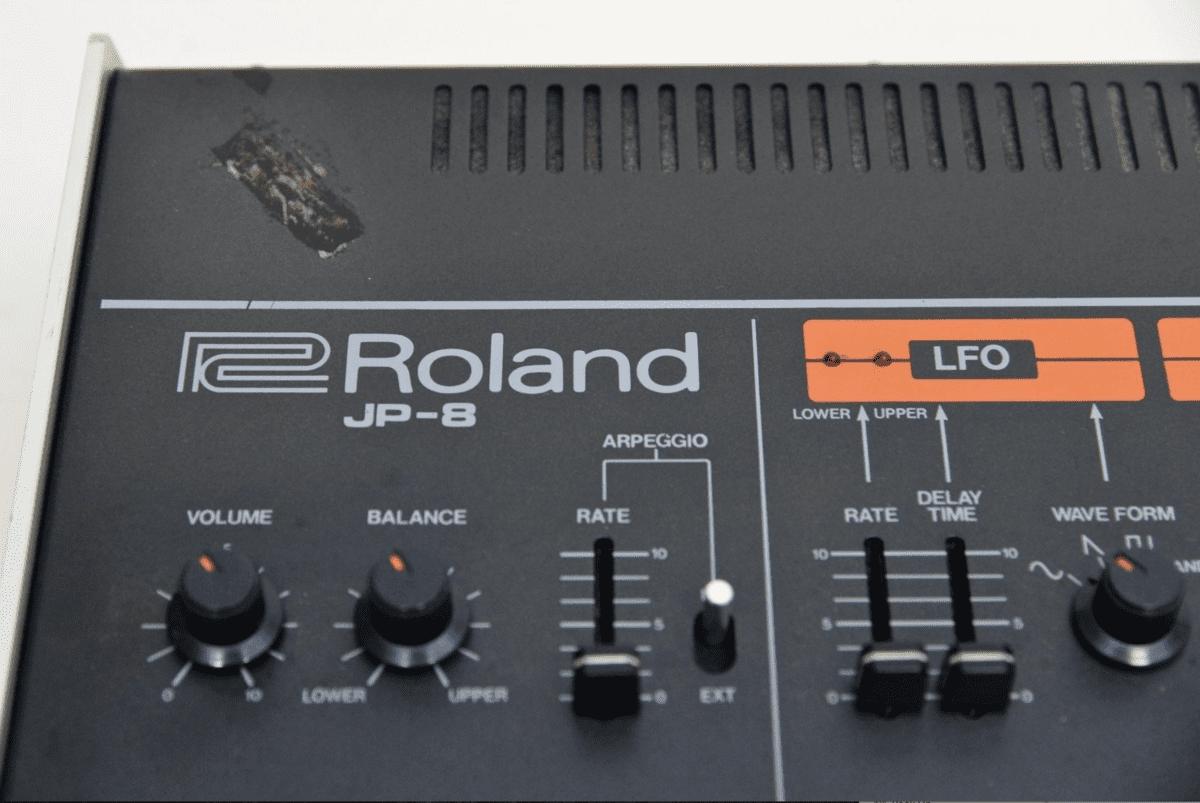 Roland Jupiter 8 g