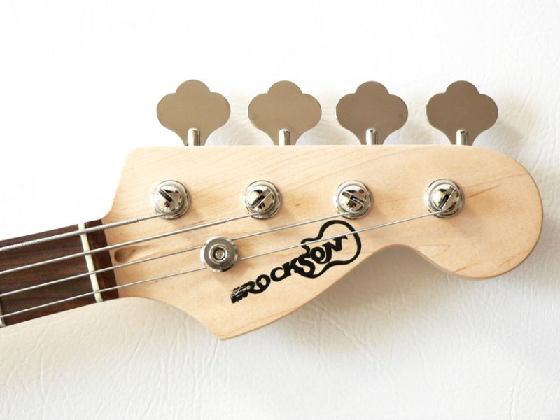 Test: Rockson, PB-66, E-Bass - AMAZONA.de