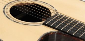 Test: Alvarez MD 350, Akustik-Gitarre