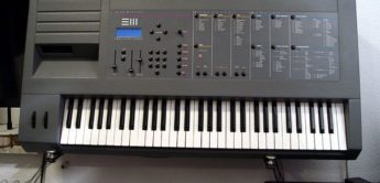 Blue Box: E-MU Systems Emulator III