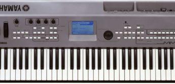 Test: Yamaha MM6