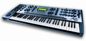 Test: Alesis Andromeda A6, Polyphoner Analog-Synthesizer