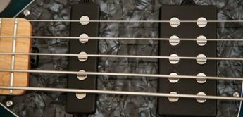Test: MusicMan Stingray 5 HS, E-Bass