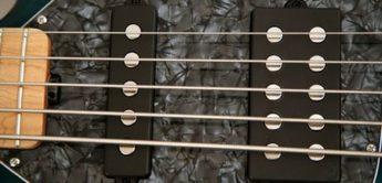 Test: MusicMan Stingray 5 HS, E-Bass