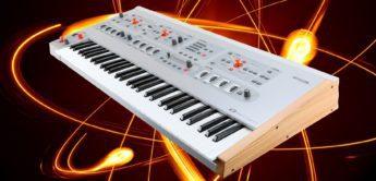 Green Box: Hartmann Neuron, Digital-Synthesizer