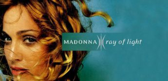 Making Of: Madonna Ray Of Light & Music