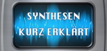 Synthesizer 2: Was ist Subtrakive Synthese?