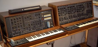 Report: SYNTHORAMA – Museum für Synthesizer