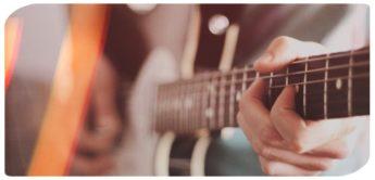 Workshop Gitarre: Technik und Übungen, Arpeggios