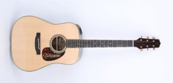 Test: Takamine TF360S BG