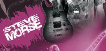 Report: Gitarristen, die Geschichte mach(t)en – Steve Morse
