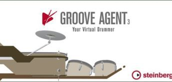 Test: Steinberg Groove Agent 3