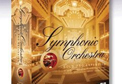 Test: East West Quantum Leap Symph. Orch. XP Pro Gold
