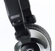 Test: Ecler ECH 602 DJ Kopfhörer