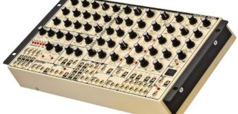 Test: Cwejman S1 MKII, analoger Modular-Synthesizer
