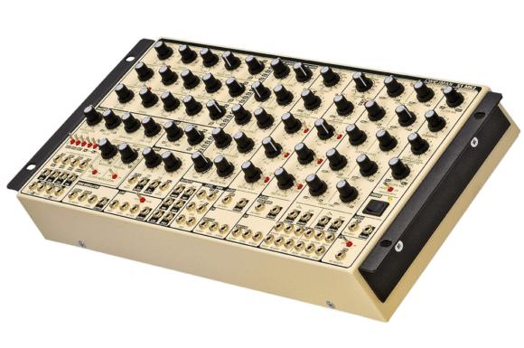 Cwejman S1 - Version MK2