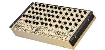 Test: Cwejman S1 MKII, semimodularer Synthesizer