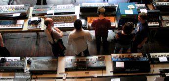 Report: Vintage Synthesizer-Treffen Kufstein 2007