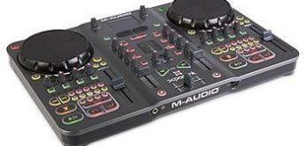 Test: M-Audio Torq Connectiv DJ Software/Controller