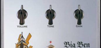Test: VOX Big Ben Overdrive