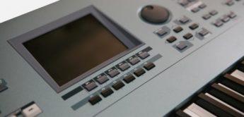 Test: Yamaha Motif XS8 XS7 XS6