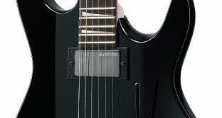 Test: Framus Morrigan Custom, E-Gitarre