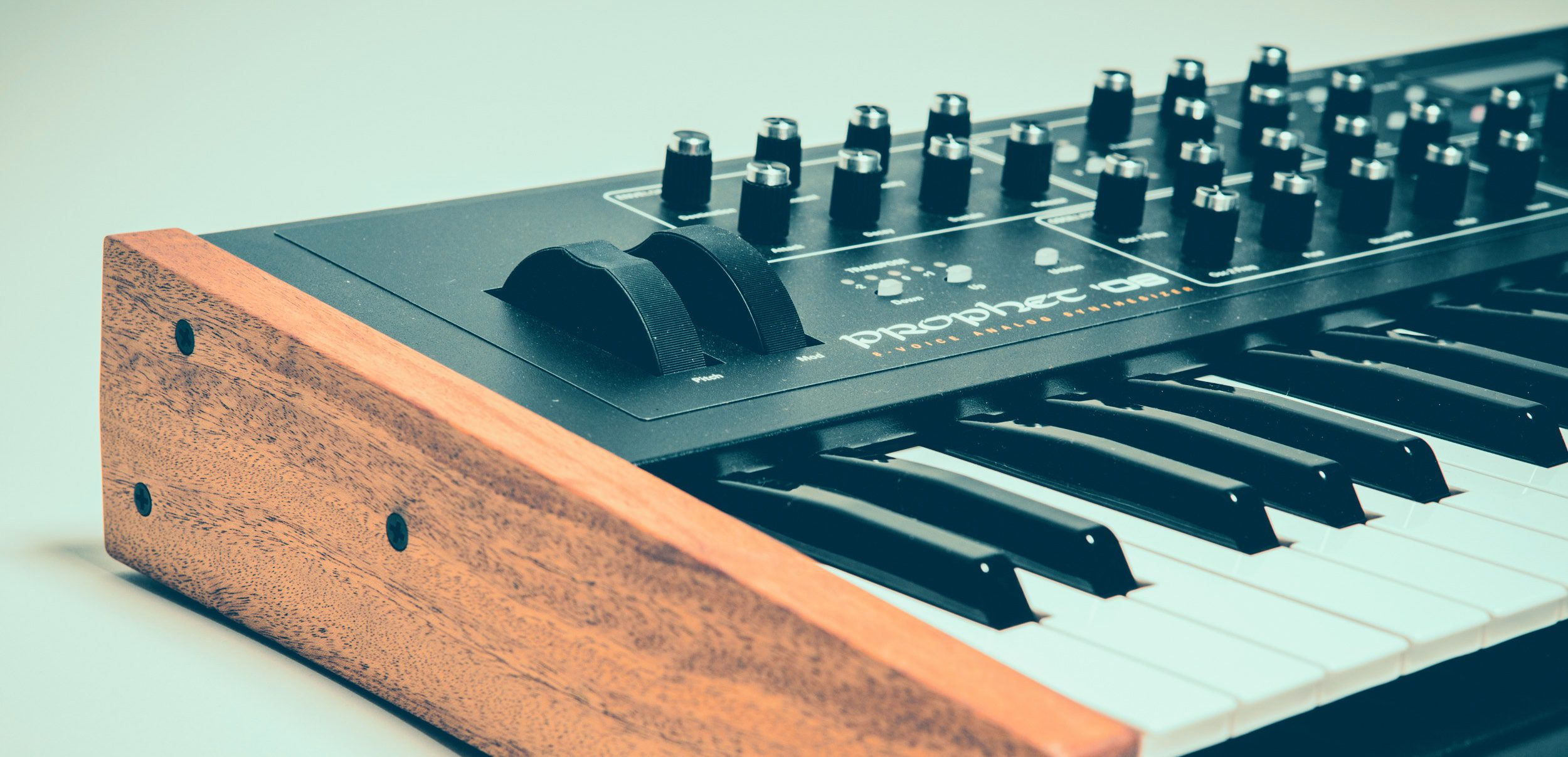 Dave Smith Instruments Prophet 08 PE