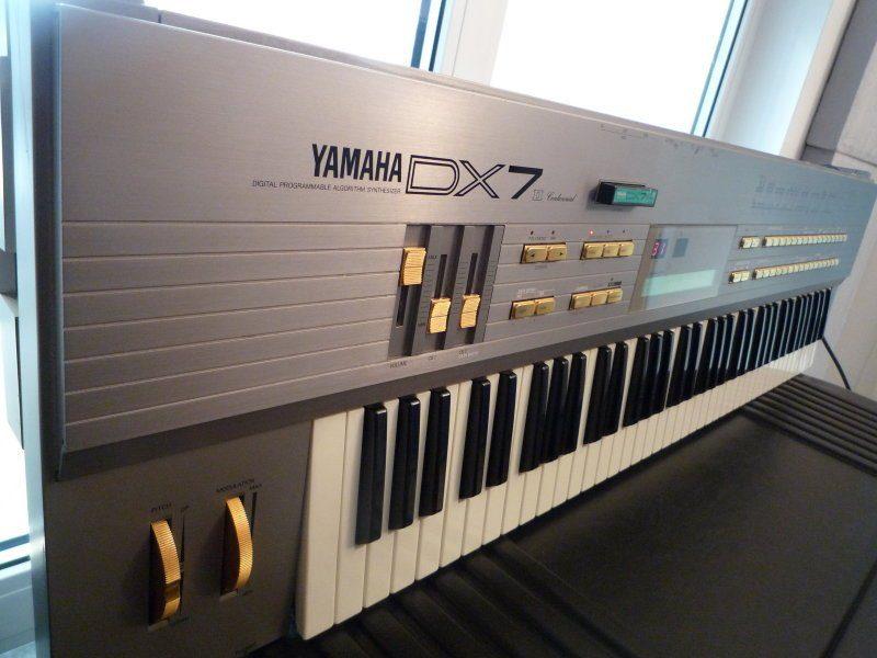 Yamaha Dx Centennial For Sale