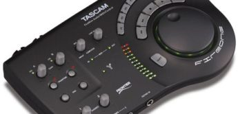 Test: Tascam FireOne (Update 20.02.08)