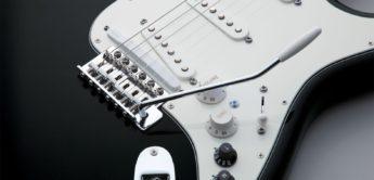 Test: Fender VG Stratocaster, E-Gitarre