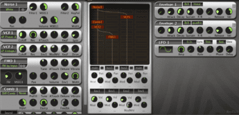 Test: U-he Zebra 2.2, Software Synthesizer