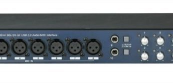 Test: Tascam US-1641