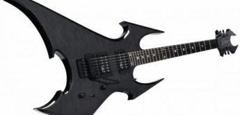 Test: B.C.Rich Beast, E-Gitarre