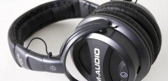Test: M-Audio Q40