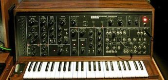 Blue Box: Korg PS-3100