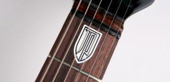 Test: MusicMan Ball Family Reserve John Petrucci, E-Gitarre