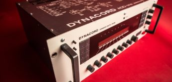 Black Box: Dynacord ADD-one & ADD-drive Drummodul