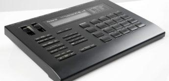 Black Box: Roland R8, R8MKII, R5