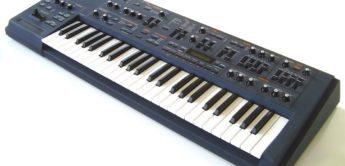 Green Box: Roland JP-8000 & JP-8080