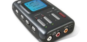 Test: M-Audio Microtrack II