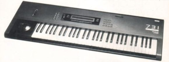 Korg Prototyp 731