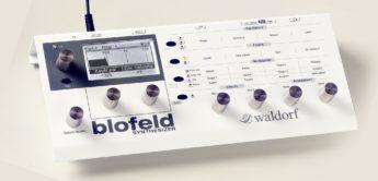 Test: Waldorf Blofeld Wavetable Synthesizer