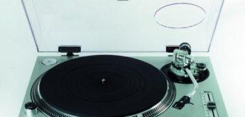 Report: Technics SL-1210 MK II